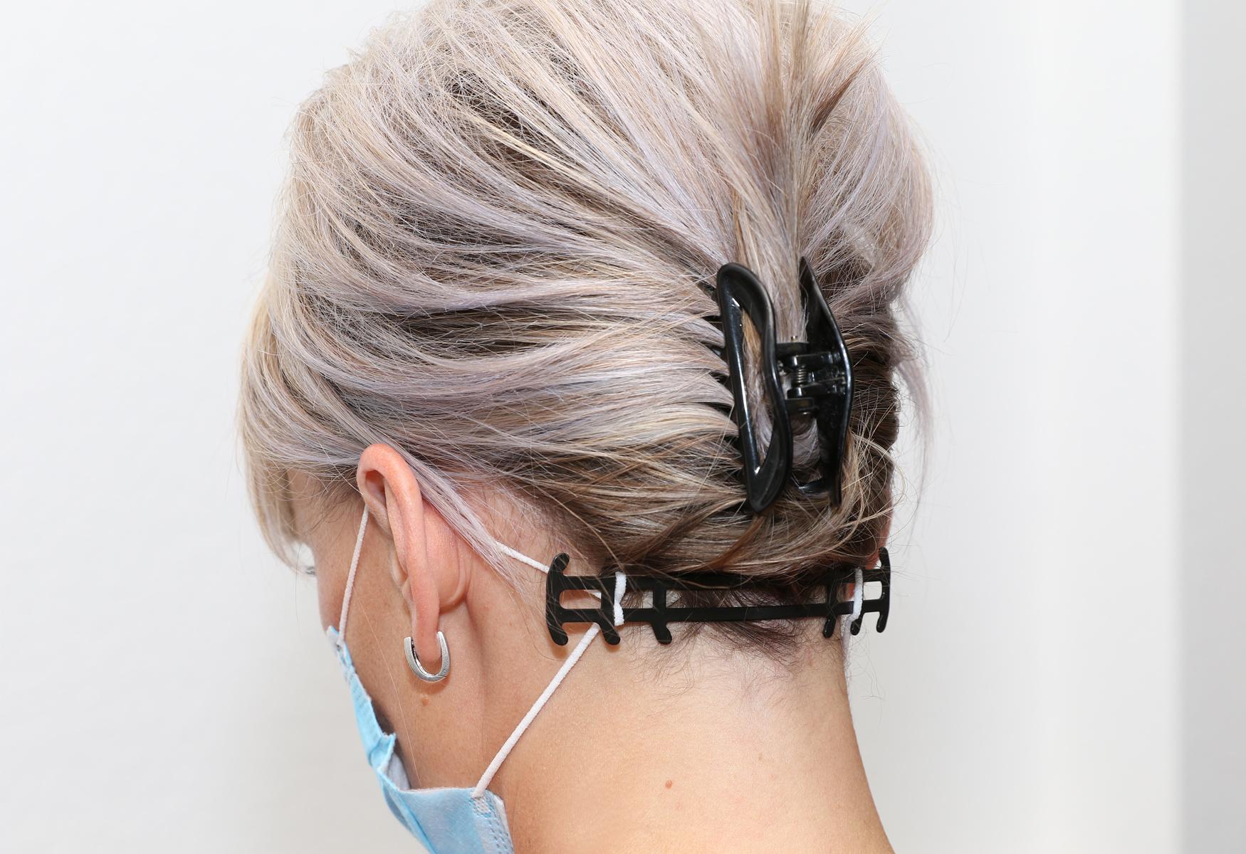 Ohrenschutz für Alltagsmasken